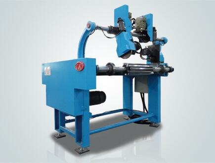 Nonwoven and Fabric Edge Trimming Machine