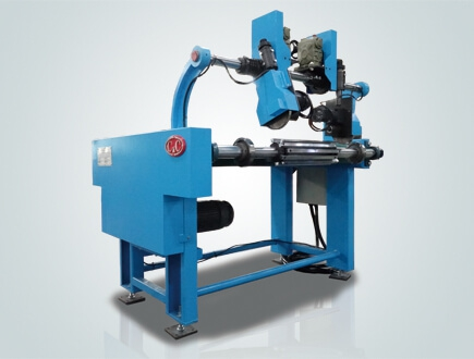 Nonwoven and Fabric Edge Trimming Machine