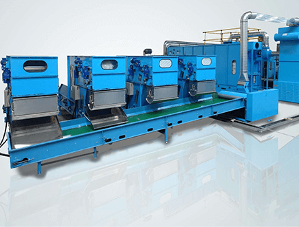 Other Non-Woven Fabric Machines