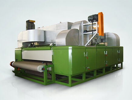 Thermobonding Oven One Conveyor