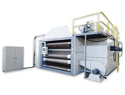 Medical Mattress Thermoforming Machine