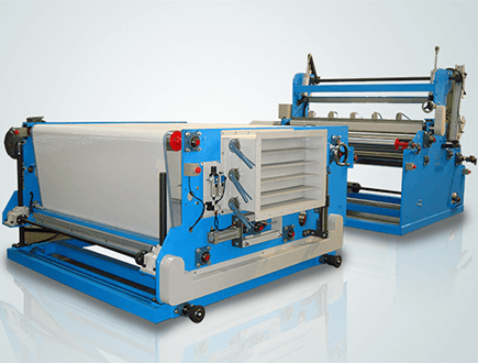 PP Melt Blowing Forming Machine